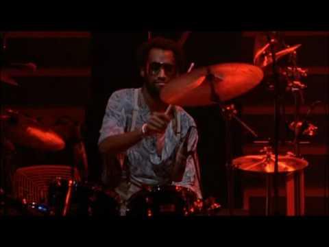 Sting - I Burn For You