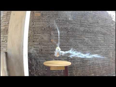 Teste com Carabina de Pressão CBC Montenegro F22 Standard