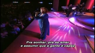 09 - ALCIONE - É O AMÔR [HD 640x360 XVID Wide Screen].avi