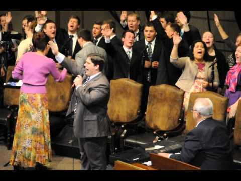 The Overcomer's choir-