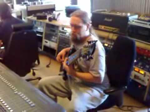 Ensiferum 2009 Studio Update 1