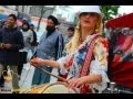 Download RANI TAJ - A Day with The International Dhol Player - Part 1 MP3 song and Music Video
