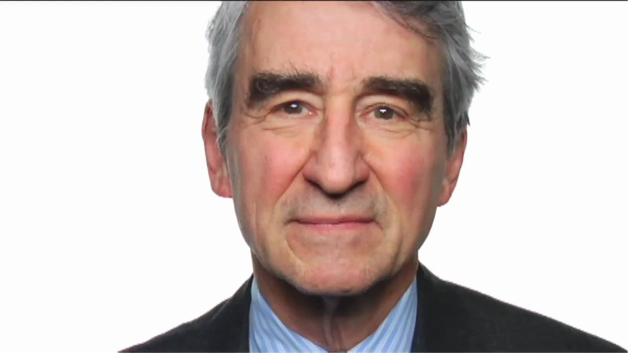 Sam Waterston Sam Waterston for HRC s New