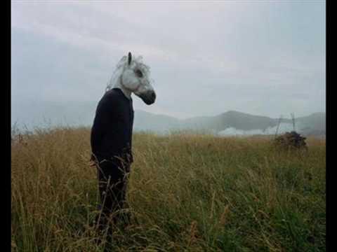Sparklehorse - Comfort Me