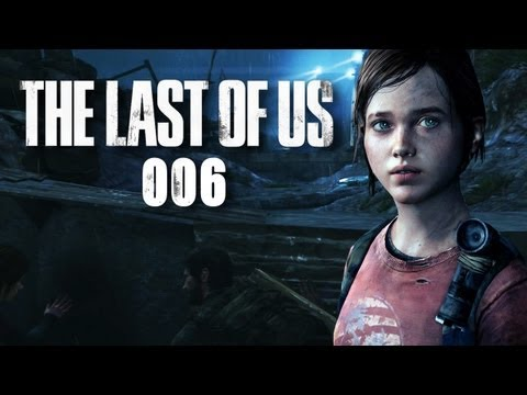 THE LAST OF US #006 - Auf der Flucht [HD+] | Let's Play The Last of Us