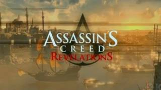 Assassin's Creed: Revelations - Gameplay Demo (E3 2011)