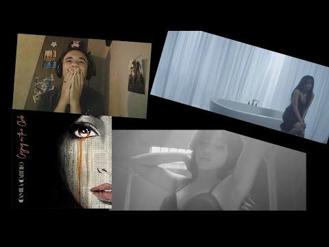 Reação : Camila Cabello - CRYING IN THE CLUB