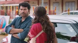 Malayalam Hero Mammootty Tamil film