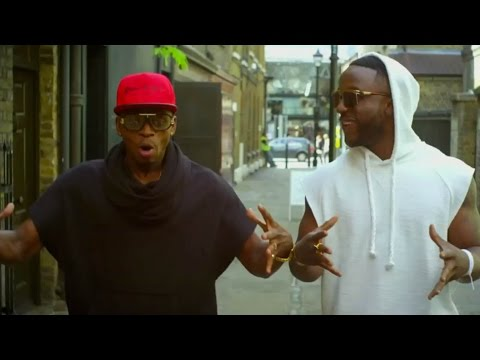 Diamond Platnumz feat. Iyanya - Bum Bum (Official Video)