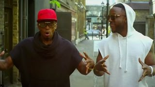 Diamond Platnumz feat. Iyanya - Bum Bum (Official Video -BongoFlava.net)