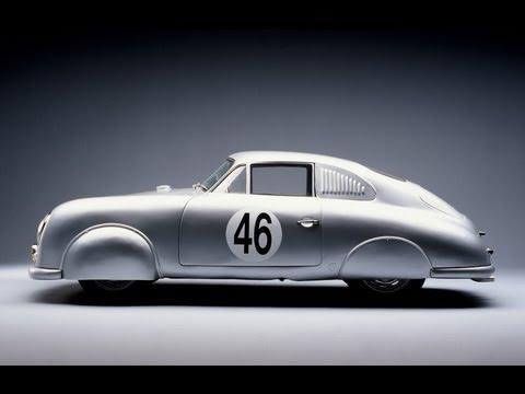 50 Years of Porsche 1948 - 1998
