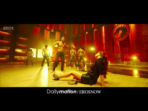 Gangster Baby Official Full Song Video | Action Jackson | Ajay Devgn, Manasvi Mamgai