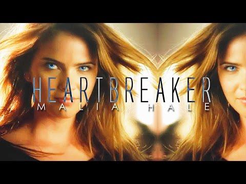 malia hale | heartbreaker.