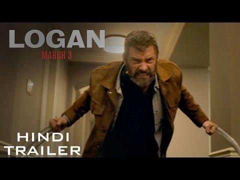 Logan   Official Hindi Trailer   Fox Star India   March 3