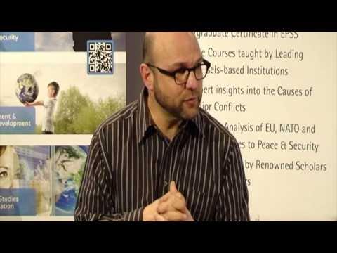 Feinstein EPSS Lecture Series