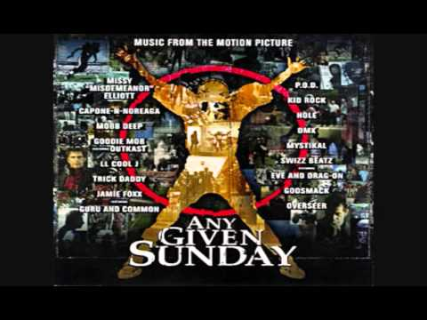Ll Cool J - Any Given Sunday soundtrack