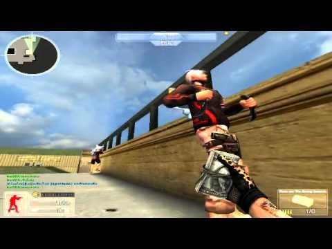 Xshot - บัคโรงงานอาวุธอาเดนฮาๆ