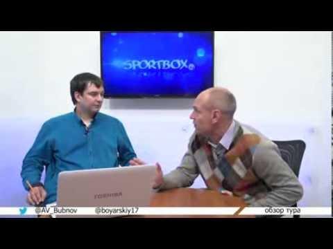 Александр Бубнов Обзор тура РФПЛ