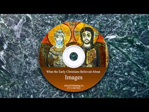 What the Early Christians Believed About Images and Prayers to Saints