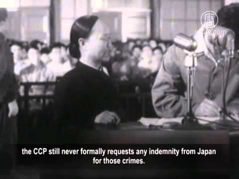 What's Behind the CCP's High-Profile Commemoration of Sino-Japanese War?