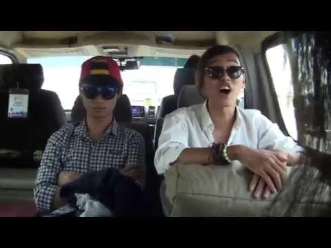 [BTS] phim ngắn LOST IN KHON KAEN - MoWo