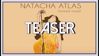 Natacha Atlas – Myriad Road – Nouvel album