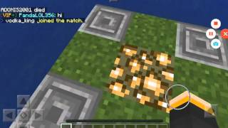 Minecraft hunger games bölüm 3