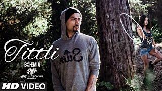 Bohemia: TITTLI Video Song  | Skull & Bones | New Song 2017