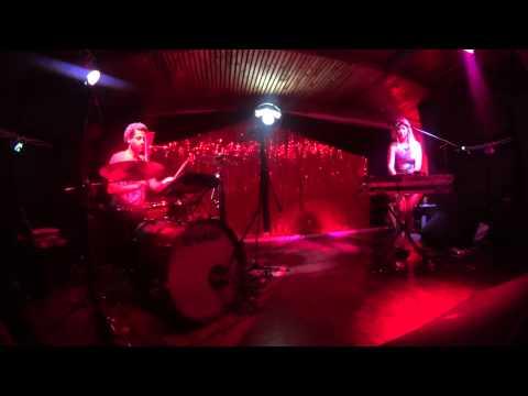 María Magdalena - Samba María (bar Loreto, Enero 2014) video