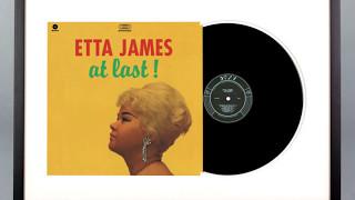 Etta James At Last Super Hq Extended Version