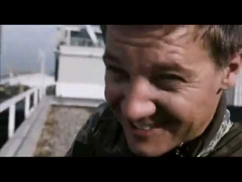 Sgt. Doyle (Jeremy Renner) Tribute / 28 Weeks Later