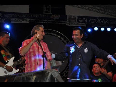 Que Me Mate El Dolor Diomedes Daz Y Jorge Oate Con lvaro Lpez video