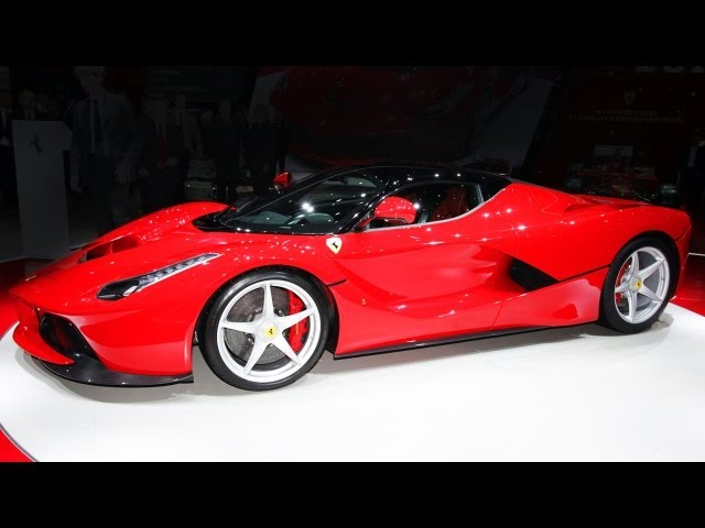 2013 Geneva Auto Show! Plus Odd Car Names and the Ice Driving Craze! - Wide Open Throttle Episode 56
