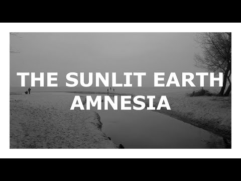 The Sunlit Earth - Amnesia (lyric video)