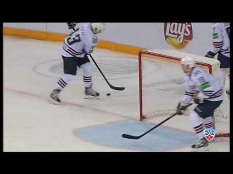 kā pareizi netrāpīt tukšos vārtos (KHL)