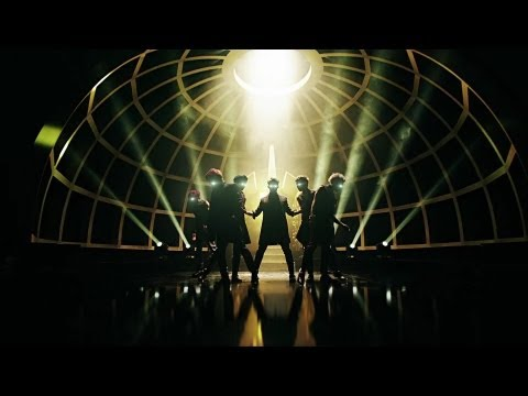 Btob - 스릴러 (thriller) M v video