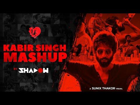 Download Lagu  Kabir Singh Mashup | DJ Shadow Dubai | Shahid Kapoor, Kiara Advani Mp3 Free