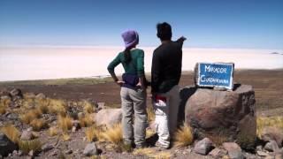 Bolivia Remix Channel