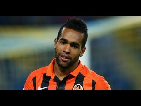 Alex Teixeira | Goals, Passes and Skills | Shakhtar Donetsk