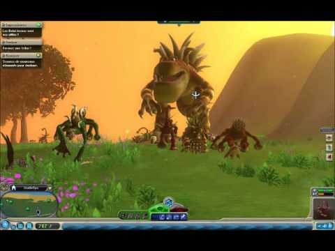 Spore - Ally with Epic