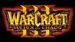 Warcraft III: Reign of Chaos- Invasion of Kalimdor
