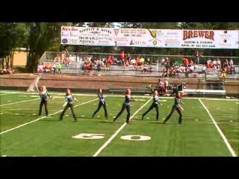 Ripon College Football Team Ripon College Dance Team