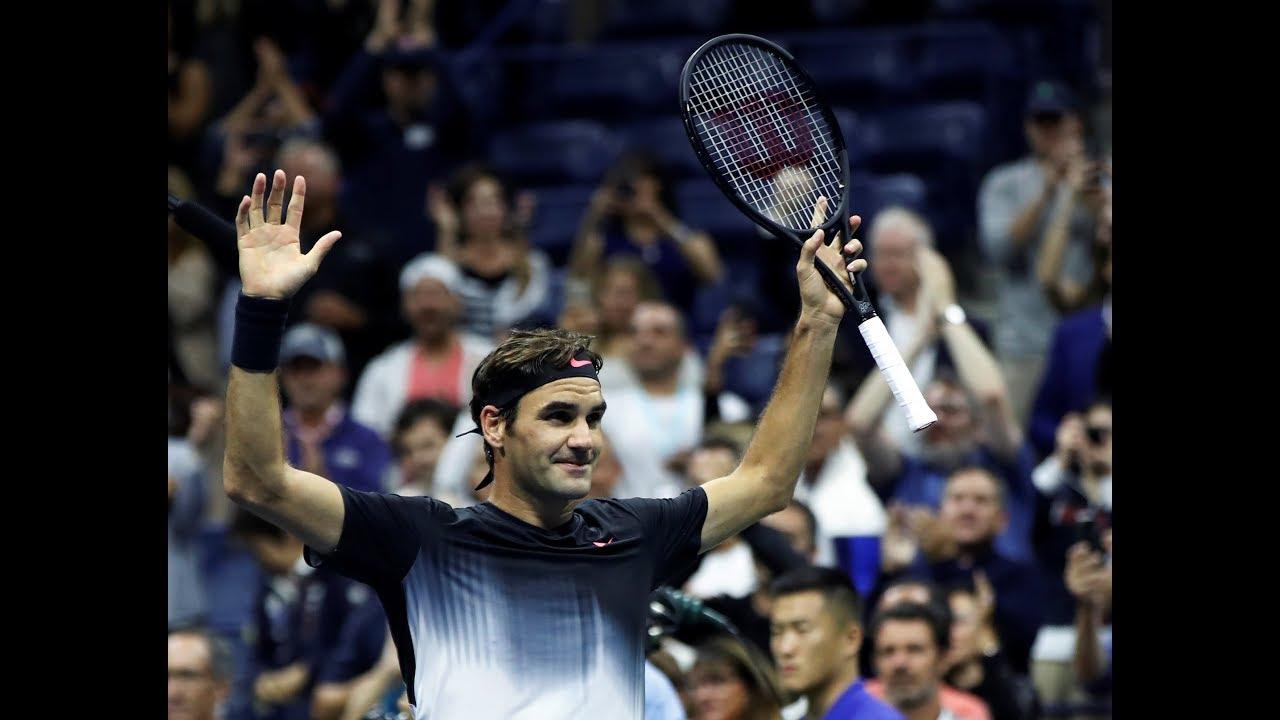 Roger Federer's tennis career in numbers