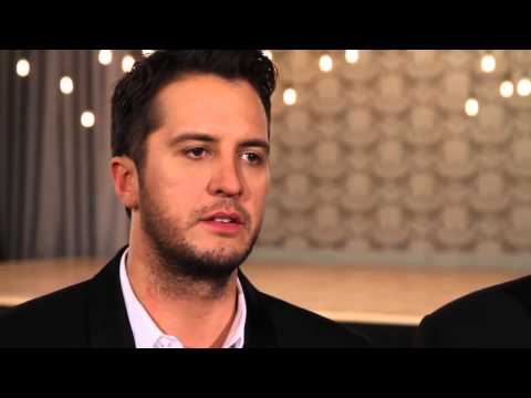 Blake Shelton  Luke Bryan Dicuss Hosting ACM Awards