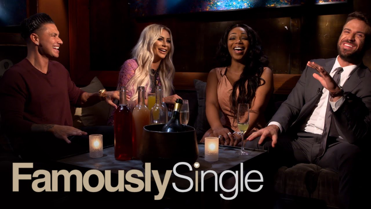 """Famously Single"" After Hours Season 2, Ep.3 