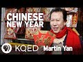 Celebrate the Chinese New Year with Martin Yan