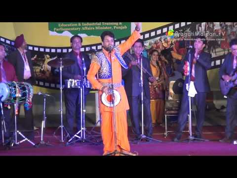 Gurdas Maan Live Show : Challa Punjabi Song : Ultimate Audio...