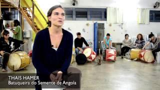 download lagu Maracatu Semente De Angola - Londrina gratis