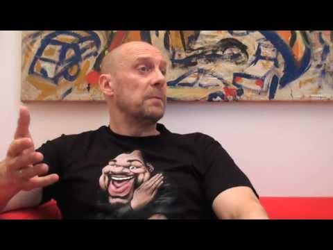 Alain Soral - Le changement c'est dans ton cul