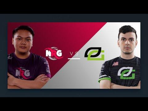 CS:GO - NRG vs. OpTic [Cache] - Round 1 Group B - Dallas Finals - ESL Pro League Season 5